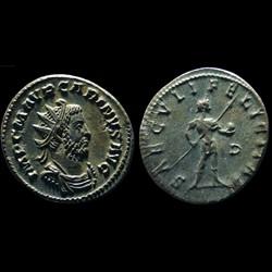 CARIN Aurelianus