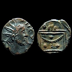 TETRICUS I (imitation)