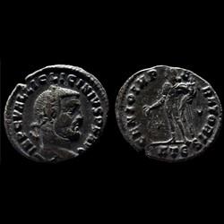 LICINIUS I Follis