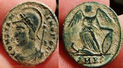 Ae3 Constantinople