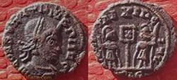 Ae4 Constantin II imitation