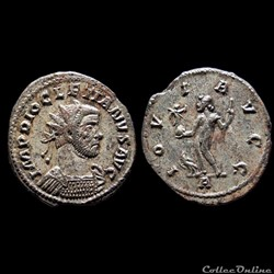 DIOCLETIEN Aurelianus
