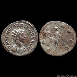 NUMÉRIEN Aurelianus