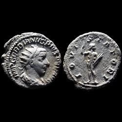 GORDIEN III Antoninien