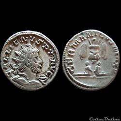 GALLIEN Antoninien