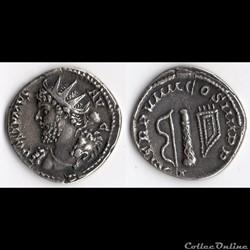 POSTUME Antoninien - PM TRP VIIII COS IIII PP