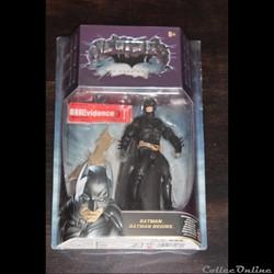 Batman the Dark Knight Mattel