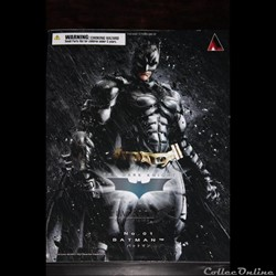 Batman The Dark Knight trilogy Play Arts...