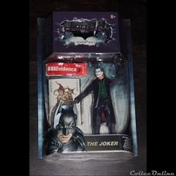 Joker Batman the Dark Knight Mattel