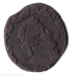 CGKL230 - Double tournois HENRI IV 1594 ...