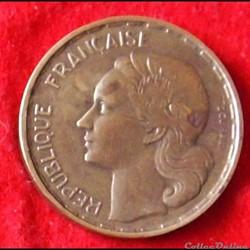 Guiraud - 50 Francs - 1952