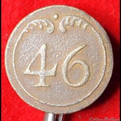 Armée de terre - 46ème Infanterie de Lig...