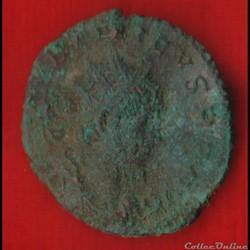 Tétricus Ier - Antoninien - L'espoir