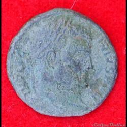 Licinius I - Follis - Aquilée, 2e offici...
