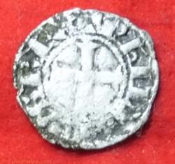 Philippe III - Obole tournois - 1270-128...