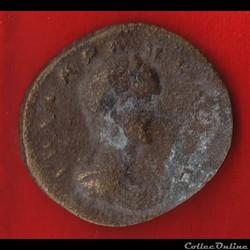 Fausse monnaie antique 2