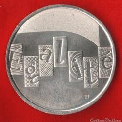 5 Euros - Egalité
