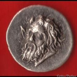 Fausse monnaie antique 5