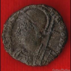 Constantinople - Nummus ( ou Centenional...