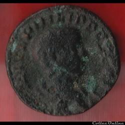 Fausse monnaie antique 6