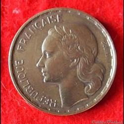 Guiraud - 50 Francs - 1951 B