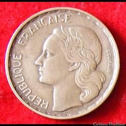 Guiraud - 50 Francs - 1951