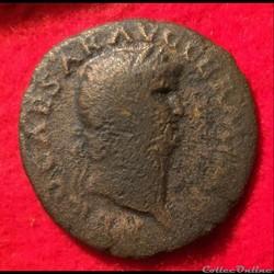 Neron - As - Temple de Janus