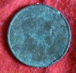 Dupuis - 5 Centimes - 1913