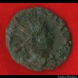 Tetricus II - Antoninien - Esperance
