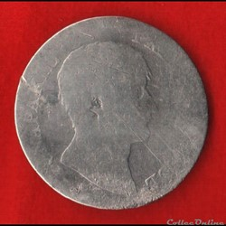 Napoléon Ier - 1 Franc -  -