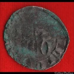 Philippe VI - Double parisis - 1328-1350...