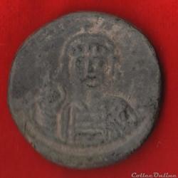 Fausse monnaie antique 1