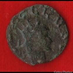 Claude II - Antoninien - Autel