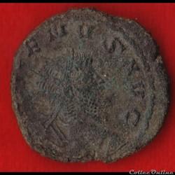 Gallien - Antoninien - Pegase