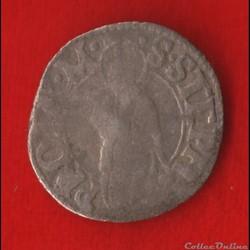 Duché de Lorraine - 1589-1647 - Bugne ou...