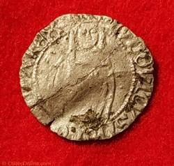 Louis XI ou XII - Hardi - ? -