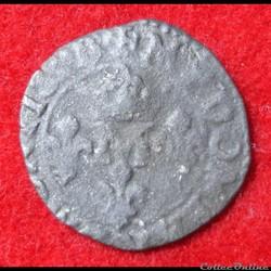 Principauté de Dombes - Trévoux - 1626 -...