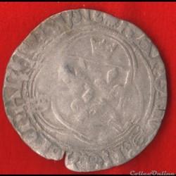 Charles VIII - Blanc - 1488 -