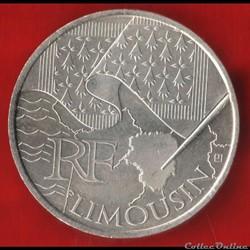 10 Euros - Limousin