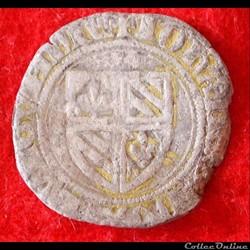 Duché de Bourgogne - Après 1418 - Grand ...