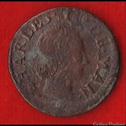 Principauté d'Arches-Charleville - 1653 ...
