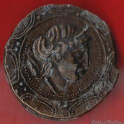 Fausse monnaie antique 7
