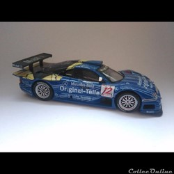 Mercedes CLK - GTR - 1998 - Jean Marc Go...
