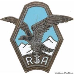 3° Régiment d'Infanterie Alpine