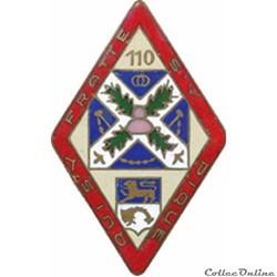 110° Régiment d'Infanterie