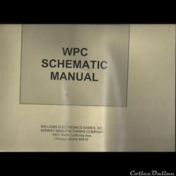 manuel flipper Williams 1994 format A3 p...