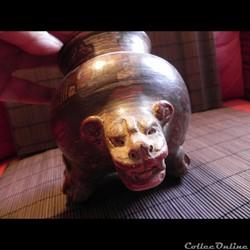 objets de vie et de culte précolombien