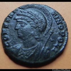 CONSTANTINOPOLIS     ric 86