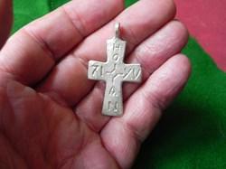croix provenant du champs de bataille de...
