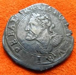 Besançon      8 gros 1624